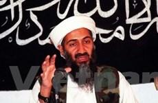 Al-Qaeda chính thức xác nhận bin Laden đã chết