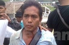 Philippines bắt 2 nghi can vụ bắt cóc đầu tháng 4