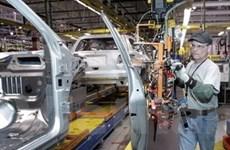 GM sẽ đóng cửa nhà máy lắp ráp trong bốn tuần