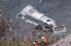 Tai nạn xe buýt ở Ấn Độ làm ít nhất 26 người chết