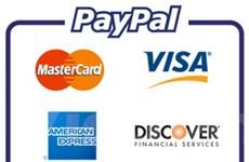 PayPal kết thúc mối quan hệ đối tác với Alibaba