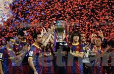 """Những """"cái nhất"""" thú vị ở La Liga mùa giải 2010-11"""