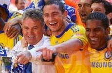Lampard: Chỉ Hiddink mới đáng làm HLV Chelsea
