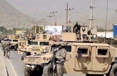 Mỹ muốn NATO không vội rút quân khỏi Afghanistan