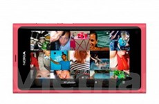 Hãng Nokia ra mắt mẫu smartphone N9 chạy MeeGo