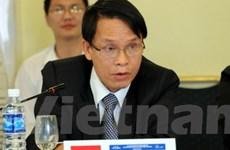 TTXVN tham dự hội nghị Ban chấp hành OANA