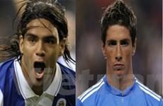 """Villas-Boas tin Torres sẽ """"hồi sinh"""" giống Falcao"""