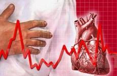 Thuốc cai thuốc lá làm tăng nguy cơ mắc bệnh tim
