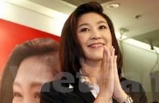 """Bà Yingluck không trở thành """"con rối của Thaksin"""""""