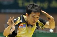 Chủ nhà toàn thắng ngày mở màn giải Cây vợt vàng