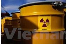 EU siết chặt quy định về xử lý rác thải hạt nhân