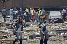 Cộng đồng quốc tế lên án các vụ tấn công ở Na Uy