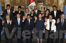 UNASUR muốn chống khủng hoảng tài chính quốc tế