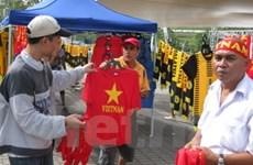 Bukit Jalil sẽ là thành phố thể thao của Malaysia?