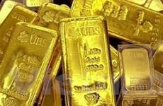 Giá vàng tạm hạ nhiệt sau khi liên tục vượt kỷ lục