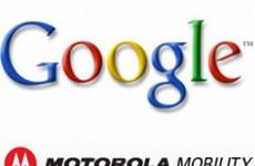 Google đền 2,5 tỷ USD nếu thương vụ Motorola đổ bể