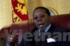 Tổng thống Malawi ra quyết định giải tán nội các