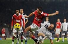Thông tin thú vị trước trận đấu M.U - Tottenham