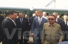Nga, Triều Tiên sẽ khôi phục hợp tác quốc phòng