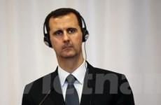 EU và Mỹ tìm kiếm các biện pháp trừng phạt Syria