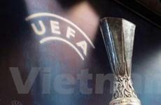Europa League: Tottenham chung bảng với Rubin