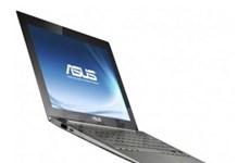 Asus sẽ trình làng 6 mẫu Ultrabook vào tháng 10