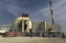"""Iran nhấn mạnh """"quyền"""" hạt nhân trong thư gửi EU"""