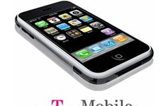 T-Mobile chưa ra phiên bản iPhone 5 trong năm nay