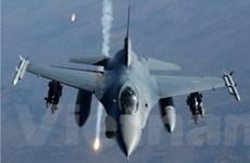 Thượng viện Mỹ bác dự luật bán vũ khí cho Đài Bắc