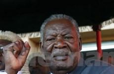 Tổng thống Zambia công bố thành phần nội các mới