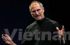 Cộng đồng mạng sửng sốt, tiếc thương Steve Jobs