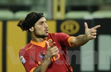 "Tuyển Italy gọi ""tiền đạo ngoại"" để thay thế Balotelli"