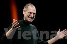Truyện tranh Steve Jobs