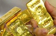 Thị trường vàng vẫn chưa có định hướng rõ ràng