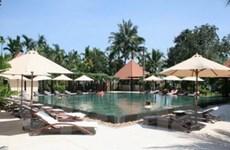 Việt Nam có 4 đại diện vào Top 20 khu nghỉ dưỡng