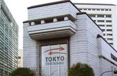 Sàn chứng khoán Tokyo-Osaka sáp nhập từ 2012