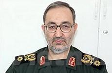 Tướng Iran: Hủy diệt Israel nếu tấn công Tehran