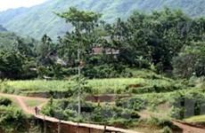 Đầu tư 4,4 tỷ đồng đánh giá hiện trạng khu Pù Luông