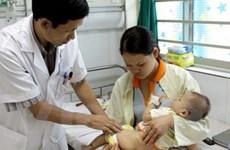 Ý kiến về dung dịch Ozone chữa trị tay chân miệng