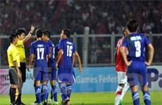 Thái Lan quyết rửa mặt sau thất bại ở SEA Games