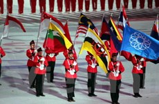 SEA Games giúp đoàn kết quốc gia trong khu vực