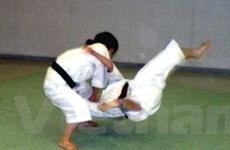 VN cạnh tranh với Indonesia ở môn shorinji kempo