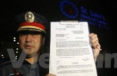 Cựu Tổng thống Philippines Gloria Arroyo bị bắt