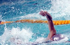 Thêm một kỷ lục SEA Games trên đường đua xanh