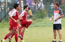 U23 Indonesia thua Malaysia để được gặp U23 VN?
