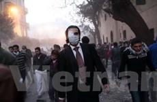 Quân đội Ai Cập xin lỗi vì gây ra thương vong