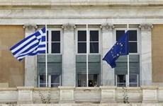 Cơ hội cuối cho Hy Lạp tránh khỏi bờ vực vỡ nợ