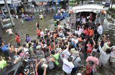 Thái cần 24 tỷ USD cho kế hoạch hồi phục sau lũ
