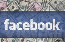 Facebook đang tìm cách huy động 10 tỷ USD từ IPO
