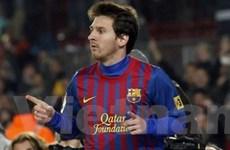 """Lionel Messi và giấc mơ cháy bỏng """"được làm cha"""""""
